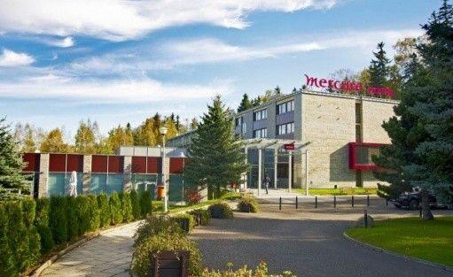 zdjęcie obiektu, Mercure Karpacz Resort, Karpacz