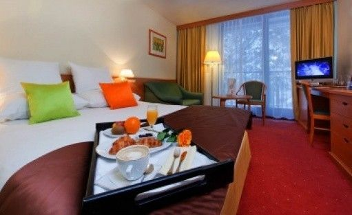 zdjęcie pokoju, Mercure Karpacz Resort, Karpacz