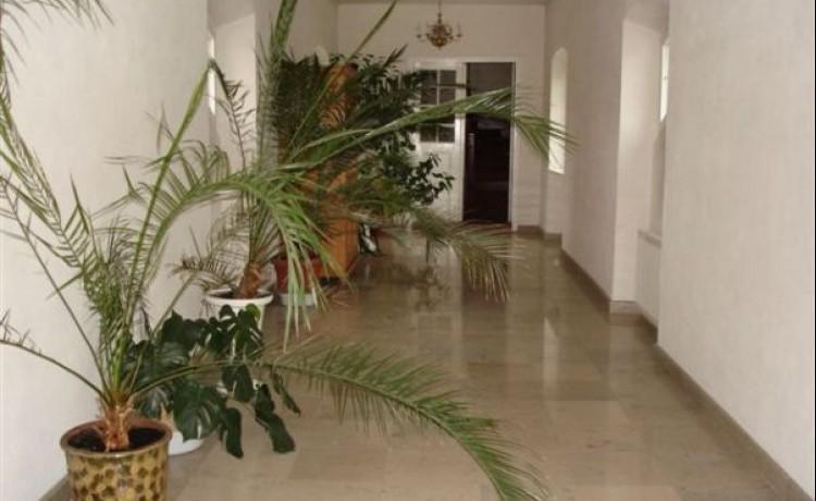 zdjęcie pokoju, Dom Pracy Twórczej UAM Ciążeń, Ciążeń
