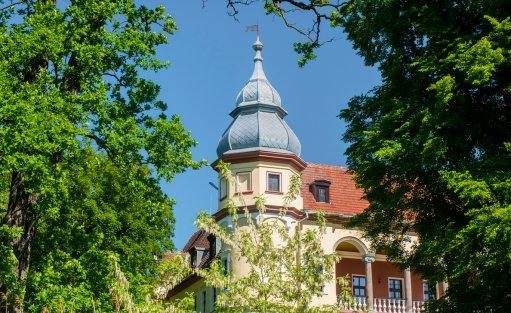 Hotel na Dolnym Śląsku