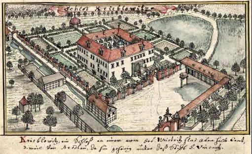 Pałace, dworki, zamki Pałac Krobielowice / 14
