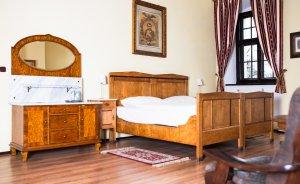 Apartament Napoleona w Pałac Krobielowice