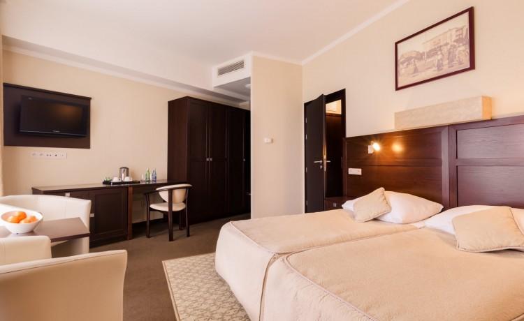 Hotel **** Hotel Aurora Family & SPA / 3