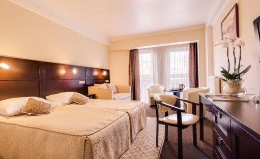 Hotel **** Hotel Aurora Family & SPA / 4