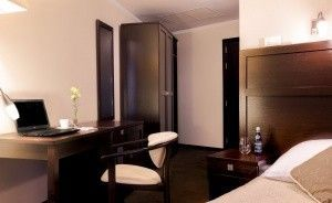 Hotel Aurora Family & SPA Hotel **** / 4