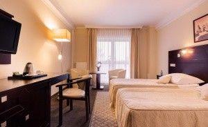 Hotel Aurora Family & SPA Hotel **** / 0