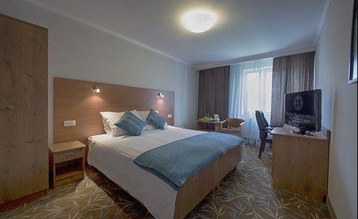 Hotel *** Hotel Kuźnia Napoleońska / 8