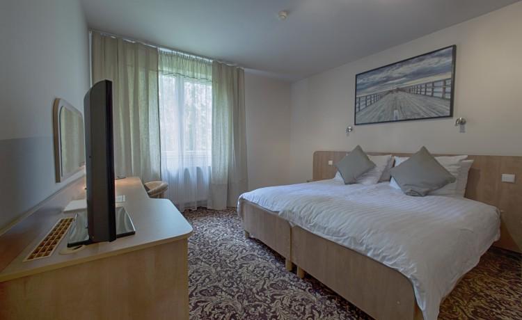 Hotel *** Hotel Kuźnia Napoleońska / 9