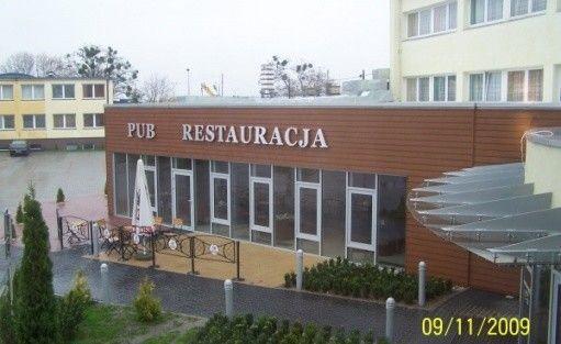 zdjęcie obiektu, Hotel/Motel Domino, Niemodlin