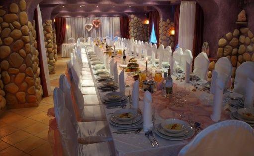zdjęcie sali konferencyjnej, Hotel Willa Park, Żagań