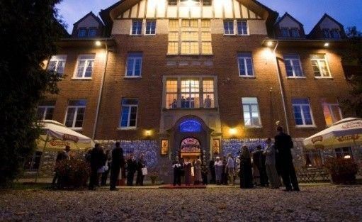 zdjęcie obiektu, Hotel Willa Park, Żagań