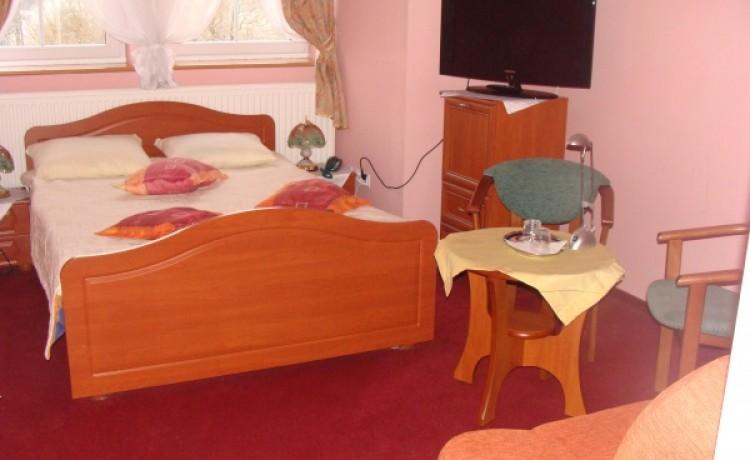 zdjęcie pokoju, Hotel Willa Park, Żagań