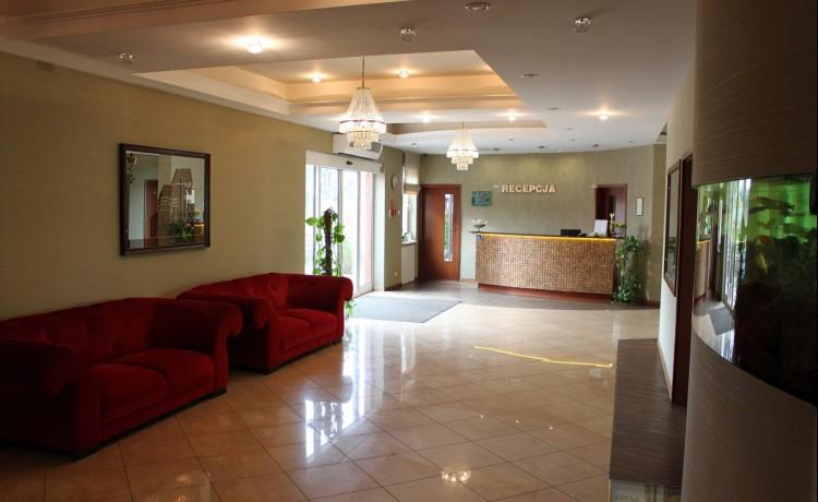 Hotel *** Hotel Gniecki *** / 1