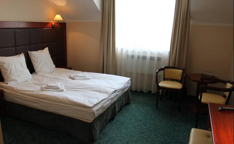 Hotel *** Hotel Gniecki *** / 8