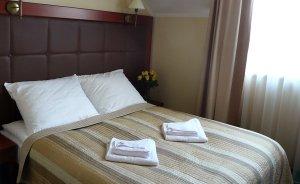 Hotel Gniecki *** Hotel *** / 1