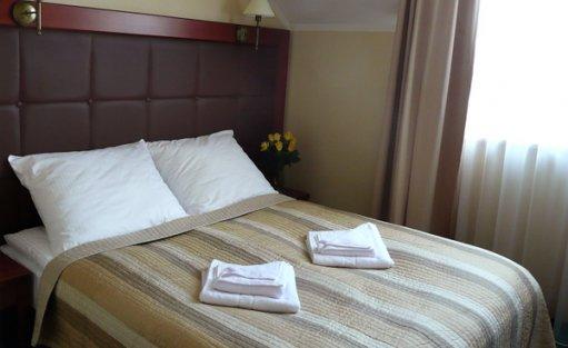 Hotel *** Hotel Gniecki *** / 3