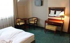 Hotel Gniecki *** Hotel *** / 7