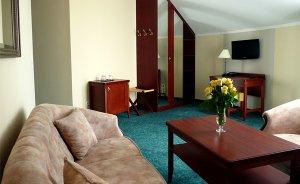 Hotel Gniecki *** Hotel *** / 4