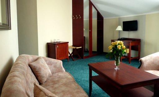 Hotel *** Hotel Gniecki *** / 6
