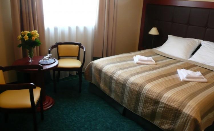 Hotel *** Hotel Gniecki *** / 4