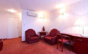 zdjęcie pokoju, Hotel Światowit, Łódź