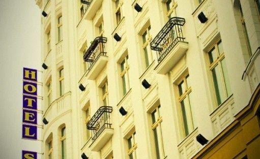 zdjęcie obiektu, Hotel Savoy, Łódź