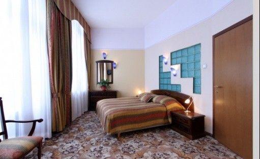 zdjęcie pokoju, Hotel Savoy, Łódź