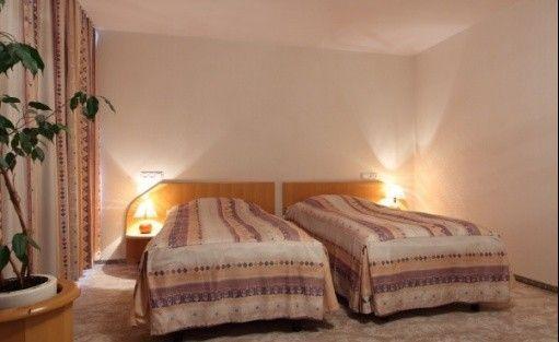 zdjęcie pokoju, Hotel Mazowiecki, Łódź