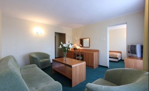 zdjęcie pokoju, Hotel Centrum Łódź, Łódź
