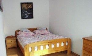 zdjęcie pokoju, Ośrodek Rekreacyjno-Wypoczynkowy BYSTRE, Baligród