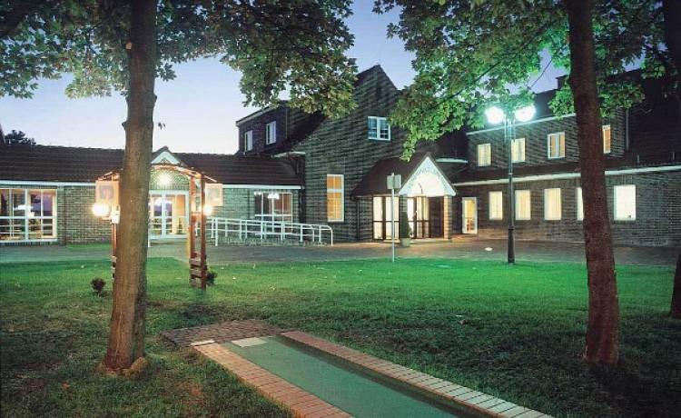 zdjęcie obiektu, Hotel*** Pensjonat Dychów, Dychów
