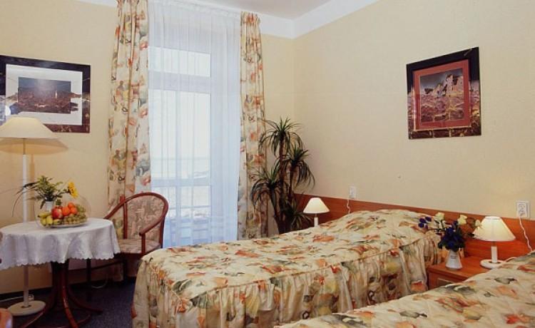zdjęcie pokoju, Hotel*** Pensjonat Dychów, Dychów