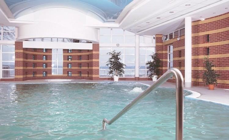 zdjęcie usługi dodatkowej, Hotel*** Pensjonat Dychów, Dychów