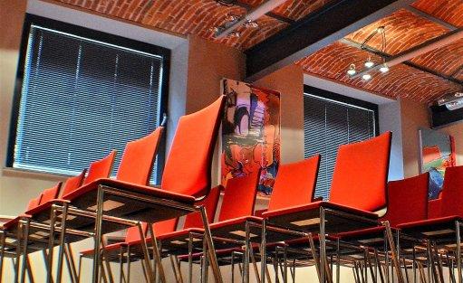 Obiekt konferencyjny Centrum Biznesowe Synergia - Przerwa Conference & Events / 5