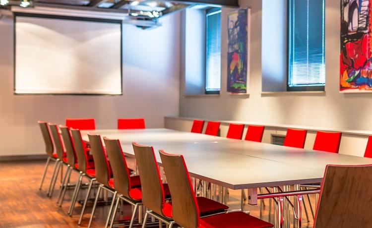 Obiekt konferencyjny Centrum Biznesowe Synergia - Przerwa Conference & Events / 7