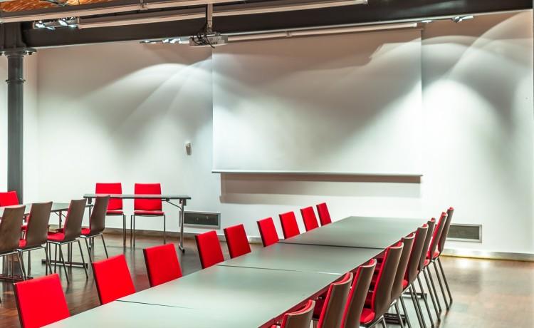 Obiekt konferencyjny Centrum Biznesowe Synergia - Przerwa Conference & Events / 8
