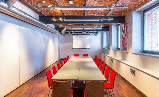 Obiekt konferencyjny Centrum Biznesowe Synergia - Przerwa Conference & Events / 9