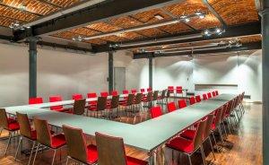 Centrum Biznesowe Synergia - Przerwa Conference & Events Obiekt konferencyjny / 4