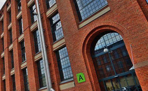 Obiekt konferencyjny Centrum Biznesowe Synergia - Przerwa Conference & Events / 3