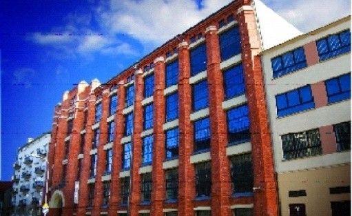 zdjęcie obiektu, Centrum Biznesowe Synergia, Łódź