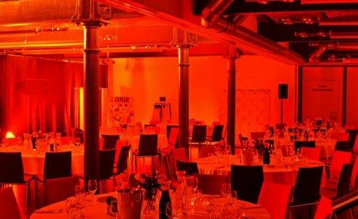 Obiekt konferencyjny Centrum Biznesowe Synergia - Przerwa Conference & Events / 22