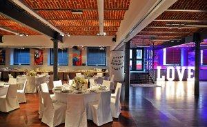Centrum Biznesowe Synergia - Przerwa Conference & Events Obiekt konferencyjny / 1