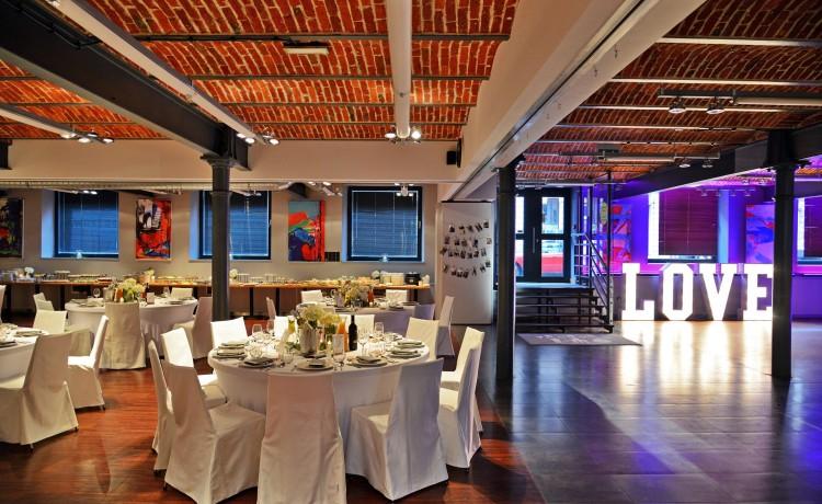 Obiekt konferencyjny Centrum Biznesowe Synergia - Przerwa Conference & Events / 16