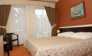 zdjęcie pokoju, Puchacz - Spa, Niechorze
