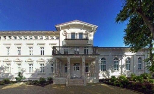 zdjęcie obiektu, Hotel Apollo, Darłowo