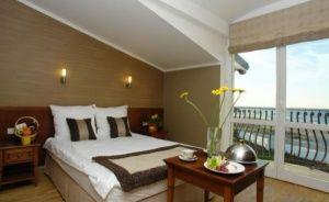 zdjęcie pokoju, Hotel Apollo, Darłowo