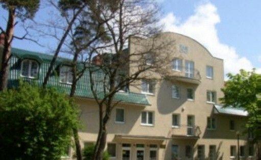 zdjęcie obiektu, Dom Pracy Twórczej PAN w Juracie, Jurata