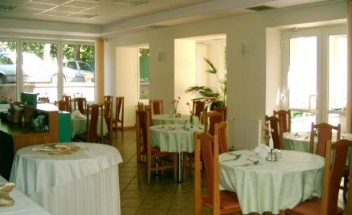 zdjęcie usługi dodatkowej, Dom Pracy Twórczej PAN w Juracie, Jurata