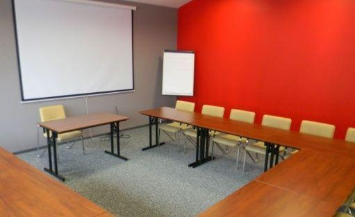 Centrum Szkoleniowe Europrofes - Katowice