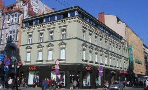 zdjęcie obiektu, Centrum Szkoleniowe Europrofes - Katowice, Katowice